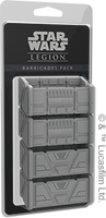 Star Wars: Legion – Barricades Pack Expansion