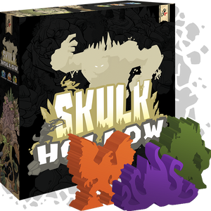 Skulk Hollow - The Dice Owl