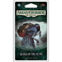Arkham Horror: The Card Game – Blood on the Altar - Board Game - The Dice Owl