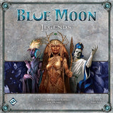 Blue Moon Legends - Board Game - The Dice Owl