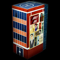 Burgle Bros (FR) - Board Game - The Dice Owl