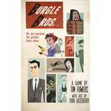 Burgle Bros - Board Game - The Dice Owl