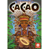Cacao - Board Game - The Dice Owl