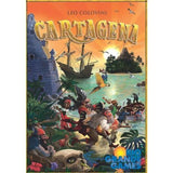 Cartagena Second Edition - Board Game - The Dice Owl