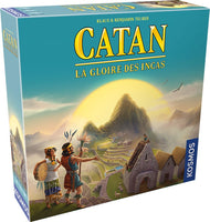 Catan: Les gloire des Incas - Board Game - The Dice Owl