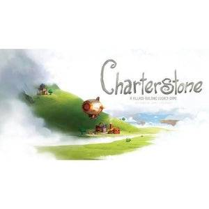 Charterstone - Board Game - The Dice Owl