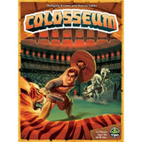 Colosseum: Emperor's Edition - Board Game - The Dice Owl