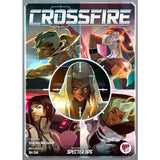 Crossfire - Board Game - The Dice Owl