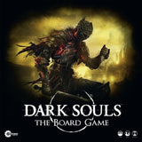 Dark Souls: The Board Game - Board Game - The Dice Owl