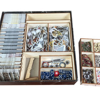 Broken Token - Dead Of Winter Organizer - Supplies - The Dice Owl