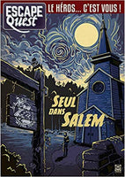 Escape Quest 3: Seul dans Salem