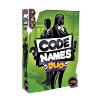Codenames DUO (FR) - Board Game - The Dice Owl