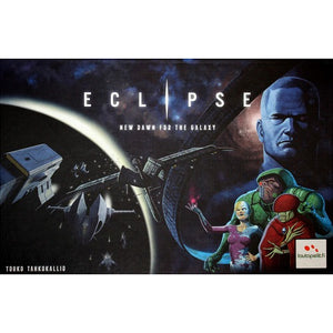 Eclipse - Board Game - The Dice Owl