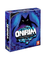 Onirim Edition 2014 (FR) - Board Game - The Dice Owl
