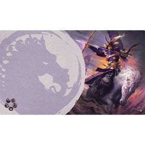 Legend of the Five Rings: Mistress of the Five Winds Playmat