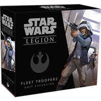 Star Wars: Legion - Fleet Troopers Unit