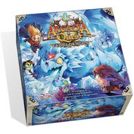 Arcadia Quest: Frost Dragon - Board Game - The Dice Owl