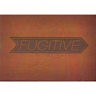 Fugitive - Board Game - The Dice Owl