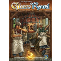 Glass Road - The Dice Owl