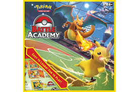 Pokemon Trading Card Game Battle Academy