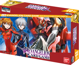 Evangelion Card Game: EV-02 - The Dice Owl