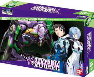 Evangelion Card Game: EV-01 - The Dice Owl