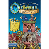 Orléans: Invasion - Board Game - The Dice Owl