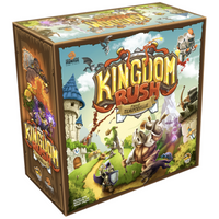 Kingdom Rush : Faille Temporelle (FR)