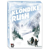 Klondike Rush - The Dice Owl