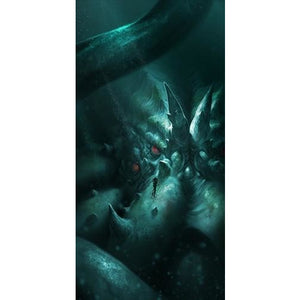 Abyss: Kraken (FR) - Board Game - The Dice Owl