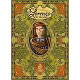 Lorenzo il Magnifico - Board Game - The Dice Owl