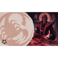 Legend of the Five Rings: Master of Secrets Playmat