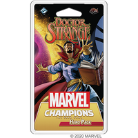 Marvel Champions: The Card Game – Doctor Strange Pack (Pre-Order)