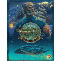 nemos war second edition - Board Game - The Dice Owl