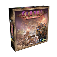 Clank! La Malédiction de la momie - Board Game - The Dice Owl