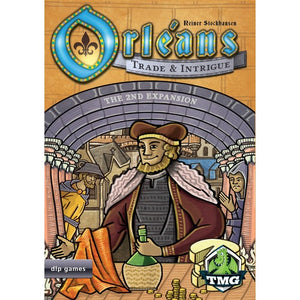 Orleans - The Dice Owl