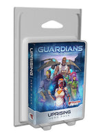 Guardians: Uprising - Hero Pack