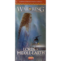 War of the Ring: Lords of Middle-earth - The Dice Owl