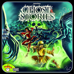 Ghost Stories - The Dice Owl