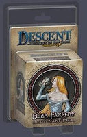 Descent: Journeys in the Dark (Second Edition) – Eliza Farrow Lieutenant Pack - Board Game - The Dice Owl