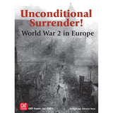 Unconditional Surrender! World War 2 in Europe - The Dice Owl