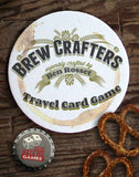 Microbrewers ( Brew Crafters: Travel Card Game )