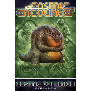 Cosmic Encounter: Cosmic Dominion - Board Game - The Dice Owl
