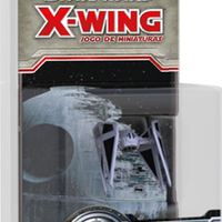 Star Wars: X-Wing Miniatures Game – TIE Interceptor Expansion Pack