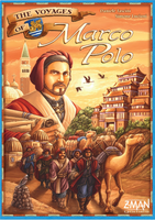 The Voyages of Marco Polo - The Dice Owl