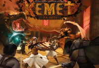 Kemet: Ta-Seti - The Dice Owl