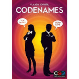 Codenames - Board Game - The Dice Owl
