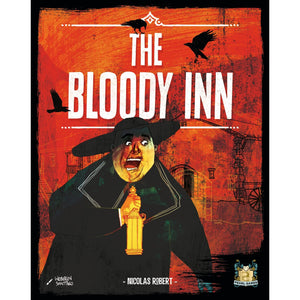 The Bloody Inn - The Dice Owl