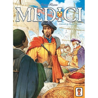 Medici - The Dice Owl
