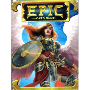 Epic Card Game - The Dice Owl